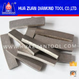 Diamond Segment for Marble Granite Other Stone and Concrete Cutting