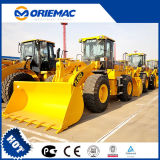 XCMG 5ton Wheel Loader Zl50gn for Wholesale