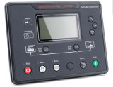 Digital Genset Controller Hgm6110, Reliable Genset Control Panel