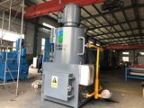 Pig Slaughter Incinerator Equipment Pet Cremation Machine
