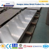 High Quality 430 Stainless Steel Plate with PVC Film