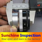 Inspection Company in China / 3rd Party Quality Inspection / Quality Assurance