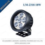 3.5 Inch 18W LED Work Light Car Outdoor for Offroad