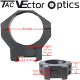 Vector Optics Tactical Mark 34mm Scope Rings Picatinny Scope Mount