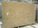 Golden Nole Granite for Wall Claldding and Skirtings