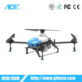Multi-Mode RC Plane for Agricultural Purpose