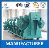 Steel Rebar Hot Rolling Mill Machine Production Line