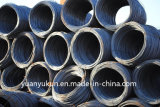 Tangshan Mild Coils SAE 1006b/1008b/1010b 6.5/8/10/12mm Iron Wire for Construciton