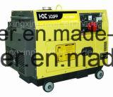 5kw Portable Diesel Power Generations (SG5500SE)