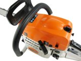 52cc Wholesale Mill Green Cut Chinese Chainsaw 5200