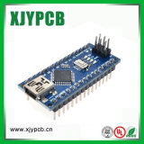 Car Audio Amplifier PCB Circuit Board Factory with High Quality