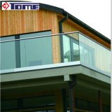 Stainless Steel Balustrade/Railing and Glass Systems