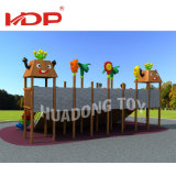 Cheap Discount Kindergarten Wooden Kids Outdoor Playground Equipment Plastic Toys