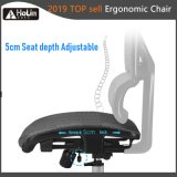 Factory of Mesh Adjustable Back Rest Swivel Executive Ergonomic Computer Office Chair