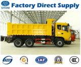 D00305 Sitom 260HP 25t 30t 6X4 10 Wheel off-Road Heavy Duty Dump Truck /Tipper /Dumper (Non Used Mini HOWO FAW Sinotruk Isuzu Beiben Pick up vehicle Tractor)