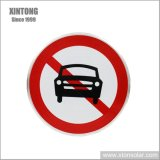 Safety Stop Board Solar Traffic Sign Material Price