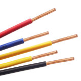 2.5mm Solid Copper Electric Wiring Price List of Wire Electrical House Wiring