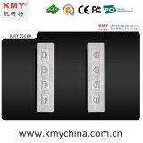 IP65 Ik07 Industrial Side Metal Keypad for ATM
