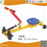 Children Fitness Equipment Rowing Machine