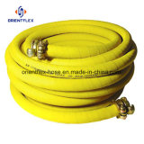 High Quality Flexible Rubber Air Compressor Hose