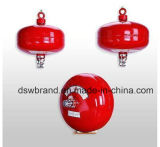 Automatic Dry Powder Fire Extinguishers Equipment