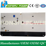 40kw 50kVA Silent Diesel Generator Set Powered by Cummins Engine with Ce/ISO/etc