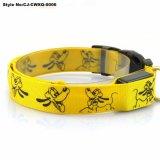 Wholesale Pet Products LED Nylon Pet Dog Collar