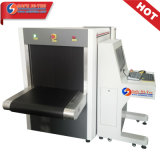 Middle Size Baggage Inspection X-ray Scanning Machine for Airport, Hotel SA6550