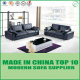 Stylish Home Furniture Italy Leather Sectional Sofa