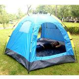 Nylon 4 Season 5-8 Person Portable Canopy Beach Camping Family Tent