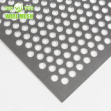 Galvanized /Stainelss Steel /Aluminium Round Hole Perforated Sheet /Perforated Metal
