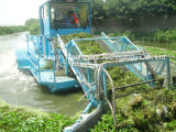 Aquatic Weed Harvester / Aquatic Plant Harvester