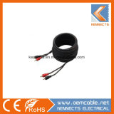 Ke R3 RCA Cable High Performance OFC Audio Cable