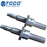 High Speed Low Noise Thread 2510 3210 4010 Ball Screw for Laser Cutting Machine Screw Sale