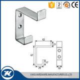 Practical and Smart Metal Hook Cloth Door Hook Hanging Hook