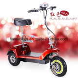 500W Electric Drit Bike with 3 Wheels