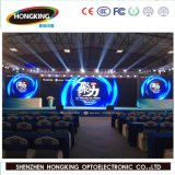 Advertising Indoor P4 Full Color LED Display Screen