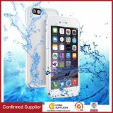 Mobile Phone Accessories Waterproof Case TPU+PVC Phone Case for iPhone 7