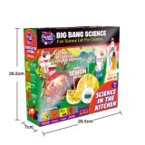 Best Cool Explorer Science Kitchen Toy for 8+ Kids