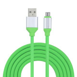 Wholesales Cheap Colorful USB Data Cable for iPhone