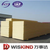 Pur/PIR Sandwich Wall Panel for Cold Room/Storage/Warehouse