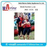 Good Quality Surfing Life Vest for Adult with Your Logo
