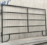 6 Bar Heavy Duty Standard Metal Livestock Corral Panel