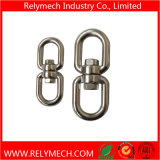 Stainless Steel Chain Swivel Ring, Rigging