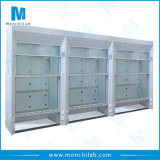 Steel Fume Hood Laboratory Equipment