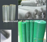 High Quality Galvanized Welded Wire Mesh $10.0/Roll Anping Factory