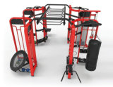 Commercial Sports Exercisemachine Fitness Gym Equipment Multi Function Trainer Synergy 360A