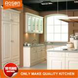 Modern Style Solid Wood White Cupboards Online Kitchen Cupboards