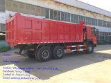 Sinotruk 6X4 Tipper Truck 30 Ton HOWO Heavy Dumper Truck