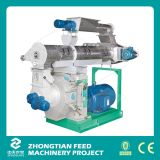 ISO Ce Certificated Wood Pellet Production Line Pellet Plant